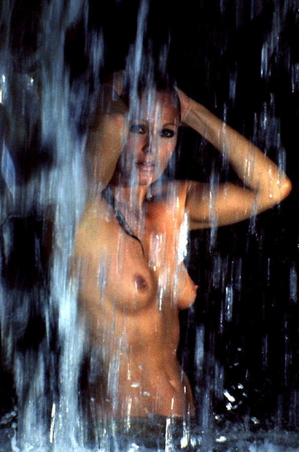 She ursula andress film much